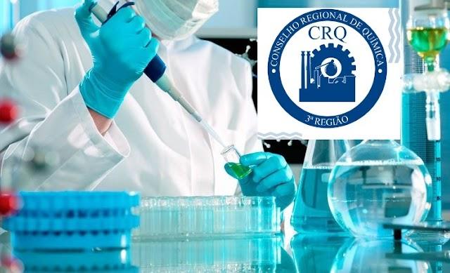 CRQ-III anuncia banca de novo concurso