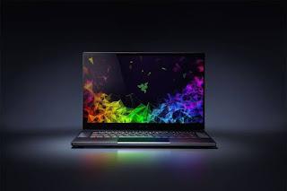 Razer merk laptop terbaik