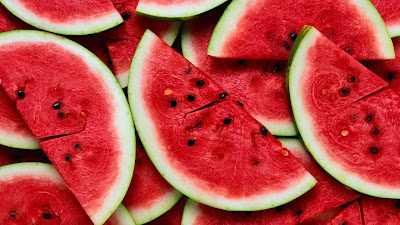 watermelon is the best fruit for summer