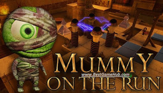 Mummy On The Run PC Game Free Download