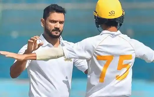 Pakistan Set to Debut Domestic Circuit's Best First-Class Bowler