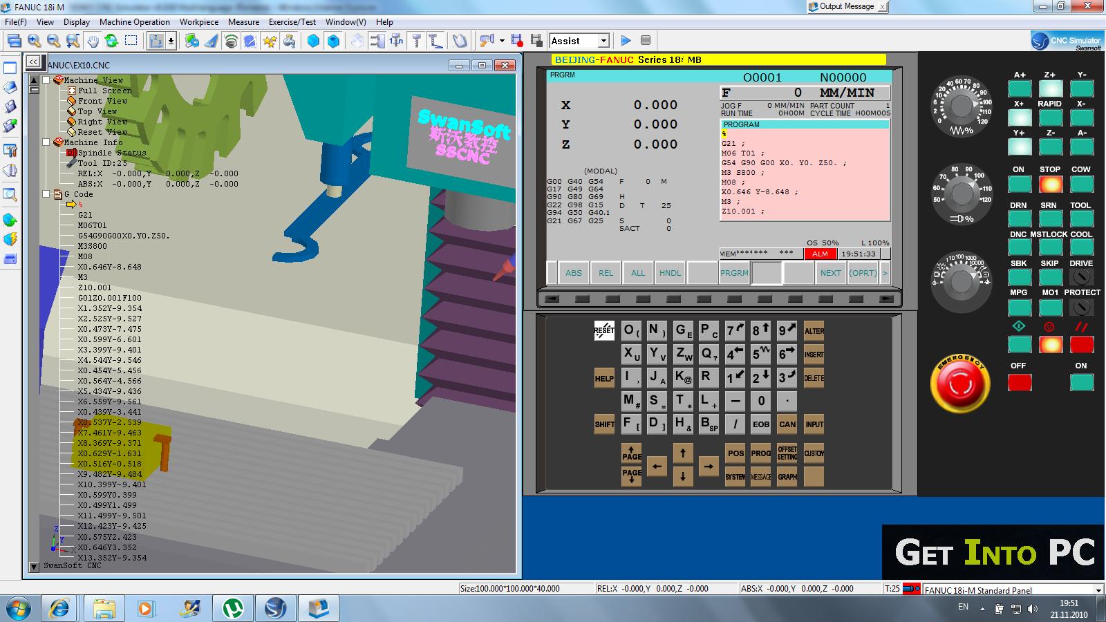 crack cnc simulator