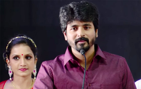 Getting an Appreciation From Rajinikanth Gives me a Great Confidence – Sivakarthikeyan After Remo susses