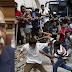 Παραδοχή από Βίτσα: Οι ροές μεταναστών έχουν διπλασιαστεί – Κουβέντα για τις καταγγελίες κακοδιαχείρισης