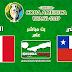 مشاهدة مباراة تشيلي والبيرو بث مباشر بتاريخ 04-07-2019 كوبا أمريكا 2019