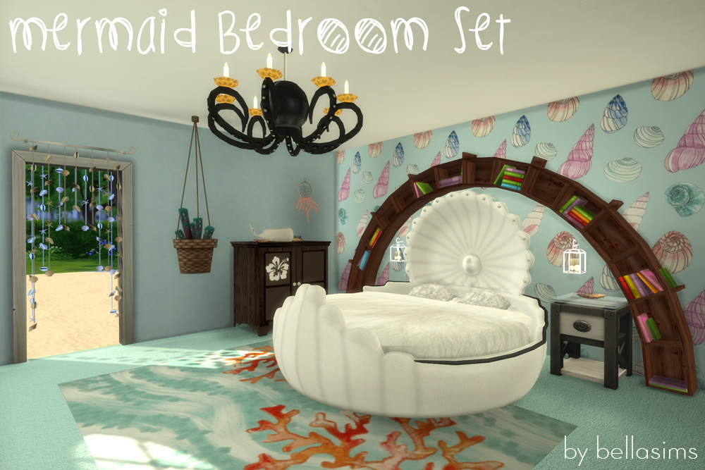 Bedroom Set Donation