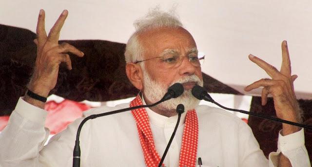 MUI Kutuk Aksi Pendukung Ekstrimis Modi Di India