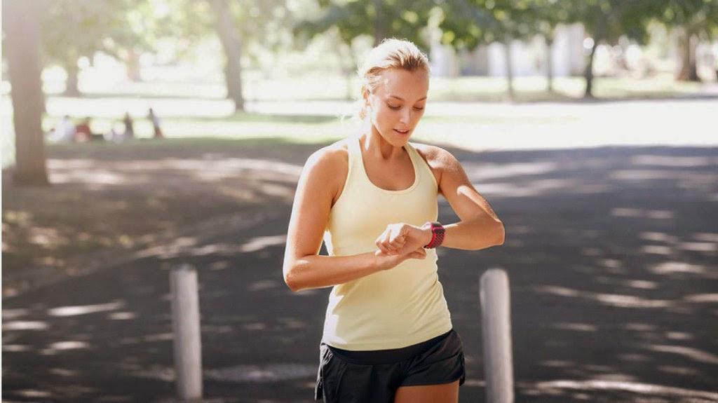 regalar smartwatch deportivo