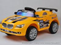 Mobil Mainan Aki Ledea R835 Thunder Race Car