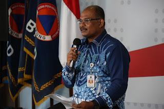 Pemerintah Pusat Minta Pemda Realokasi Dana untuk Darurat Covid-19