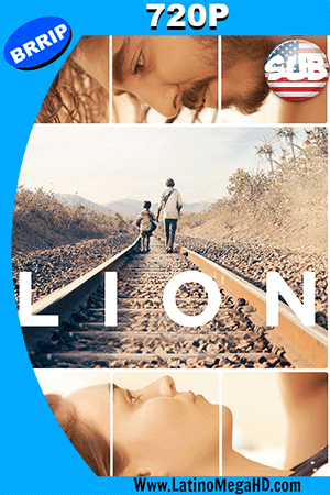 Lion (2016) Subtitulado HD 720p ()