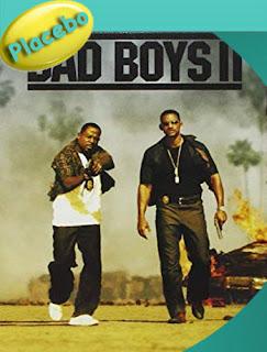 Dos Policías Rebeldes II (2003) PLACEBO [1080p] Latino [Google Drive] Panchirulo