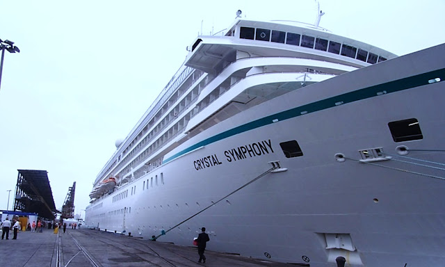 Perú recibirá a 18 cruceros turísticos de lujo este verano
