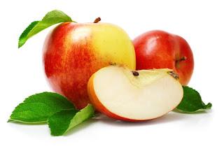 10 Manfaat buah apel untuk kesehatan