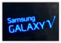 Samsung Galaxy V SM - G313HZ logo