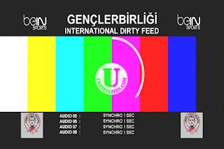 Turkey Super Lig Eutelsat 7A/7B Biss Key 9 March 2020