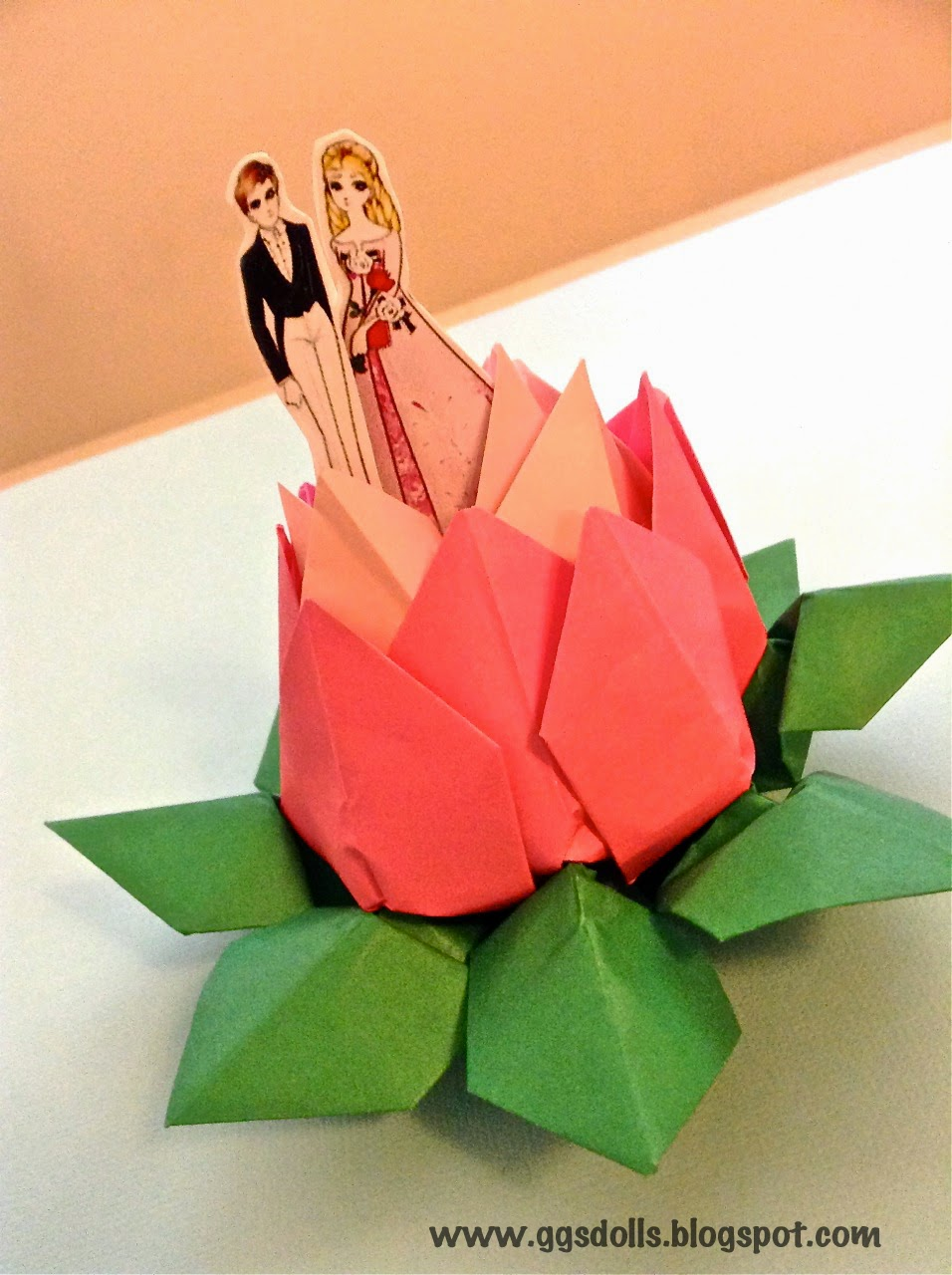 ggsdolls: Some Origami Fun!! - photo#20