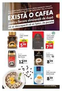 CATALOG LIDL 27 decembrie 2018 - 2 ianuarie 2019 promotii cafea