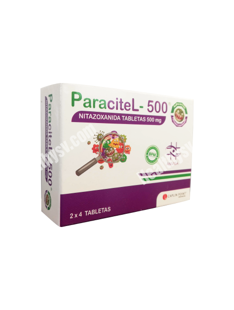 ParaciteL-500