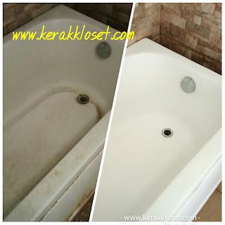 salon kamar mandi