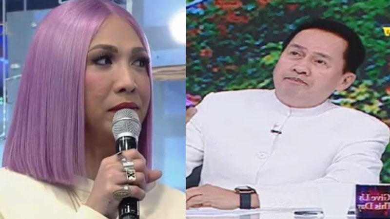 Quiboloy, Vice Ganda, Owner of the World