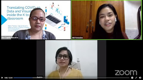 KaSaMa Teachers Webinars on Facebook