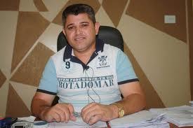 Joelson é internado em Serra Talhado e seu estado é grave