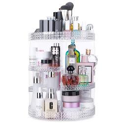 Cosmetics Organizer 360 Rotation <p>Rp140.000</p>