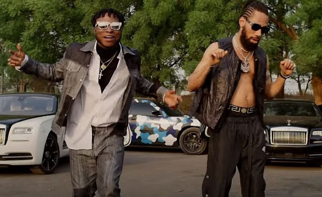 Trouble Breeds In The Camp As Superstar Rapper, Phyno Unfollows DJ Kaywise