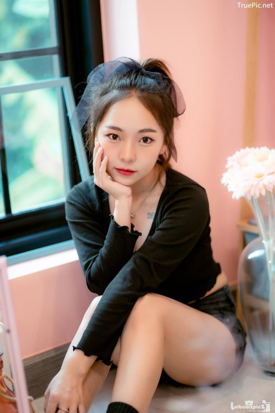Image Thailand Model - Sunna Dewa - Cute Naughty Girl - TruePic.net - Picture-2