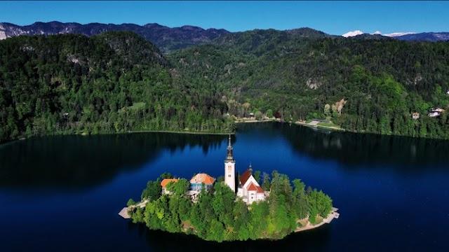 Slovenia - The hidden gem in Europe