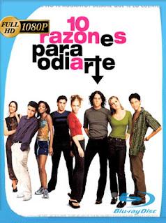 10 Cosas Que Odio De Ti [1999] HD [1080p] Latino [GoogleDrive] SilvestreHD