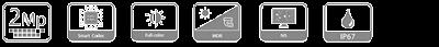 LẮP CAMERA IP IPC-HFW2239M-AS-LED-B-S2 FULL COLOR
