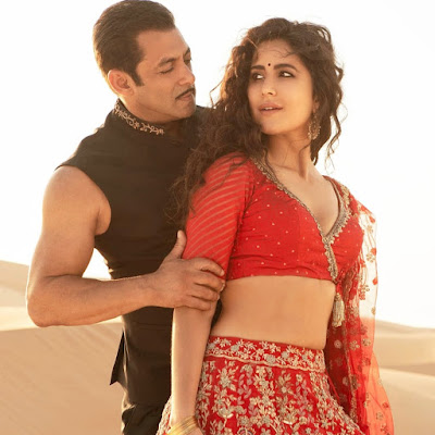 'Bharat' movie full details !! Salman khan movie Bharat