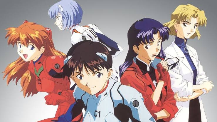 16 Interesting Facts About Neon Genesis Evangelion