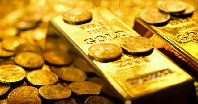 Precio del oro - Lingotes de oro