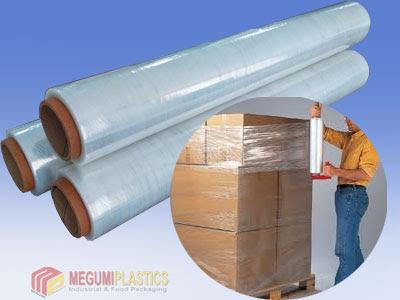 Jual Plastik Wrapping Barang