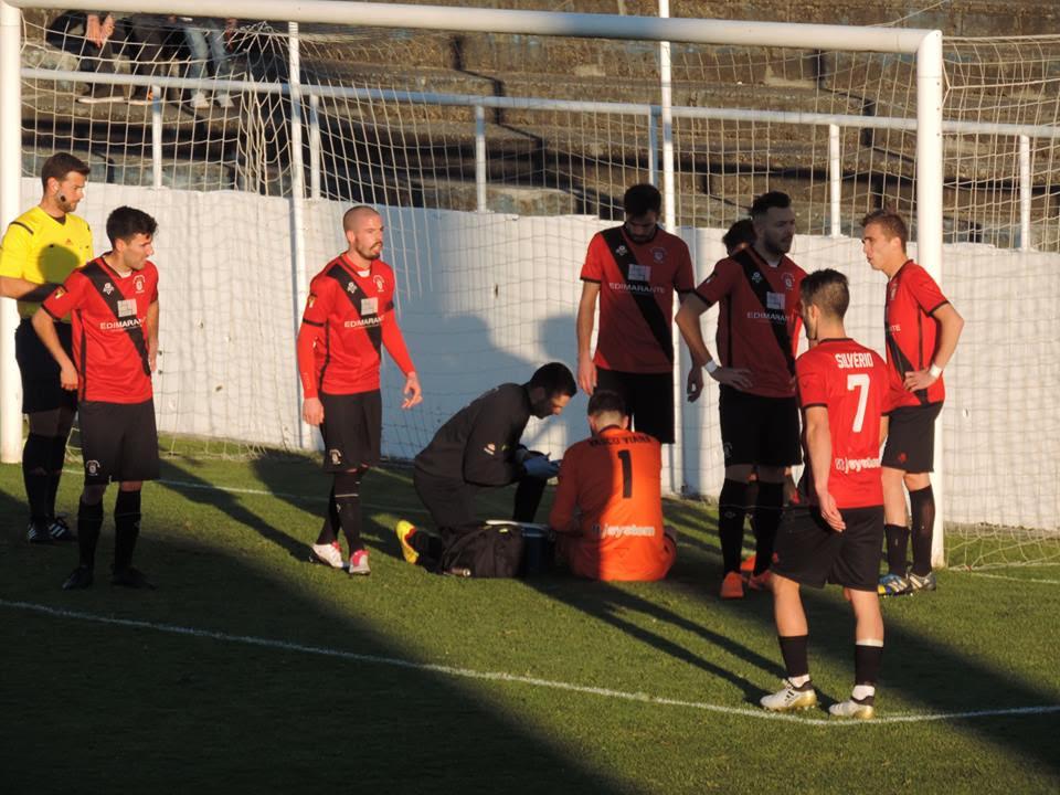 AC Vila Meã  garante mais dois reforços e renova com nove jogadores