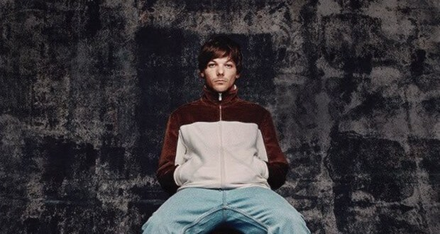 Video: Louis Tomlinson - We Made It