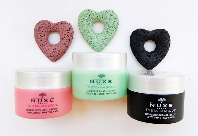 Insta-Masque Nuxe Mascarillas