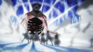 進撃の巨人『九つの巨人 進撃の巨人』 | グリシャ・イェーガー巨人化 | Attack on Titan | Nine Titan | Hello Anime !
