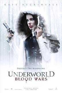 Underworld Blood Wars 2016 Dual Audio 720p Web-DL [Hindi – English]