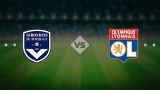 «Бордо» — «Лион»: прогноз на матч, где будет трансляция смотреть онлайн в 22:00 МСК. 11.09.2020г.