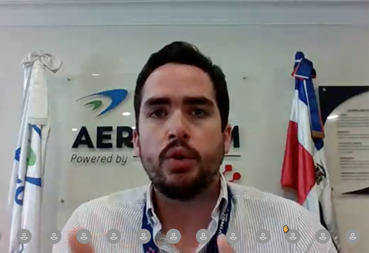 REPÚBLICA DOMINICANA RECIBIR VIAJEROS MÉXICO 03