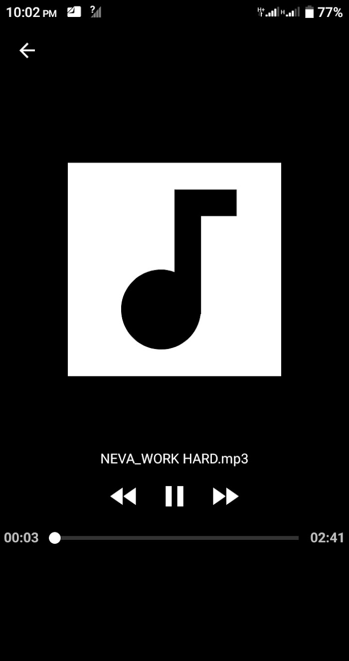 "[Music] Nevaa – ""Work Hard"" #Pryme9jablog"