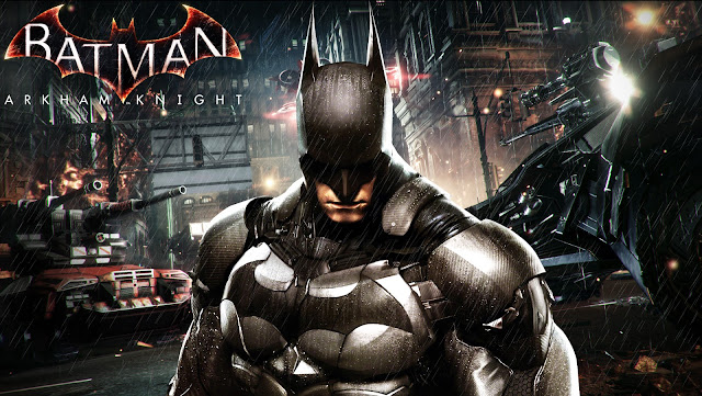 Batman: Arkham Knight Game Free Download For Pc,Batman: Arkham Knight Free Download