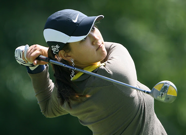 Michelle Wie is on the list of low amateurs at the Womens British Open