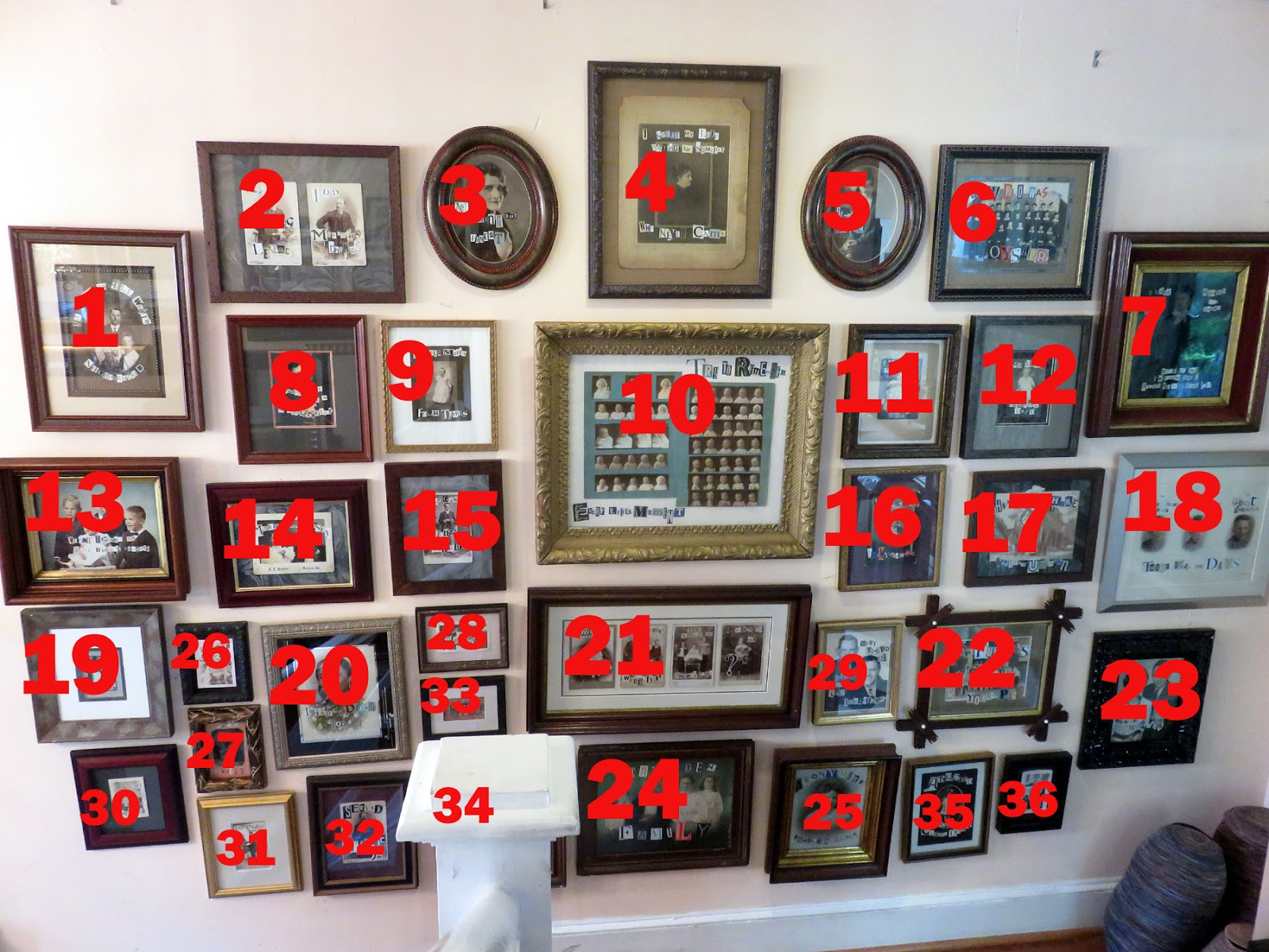 Art In Stitches: Ironic Designs at the Gadsden Museum of Art in Alabama