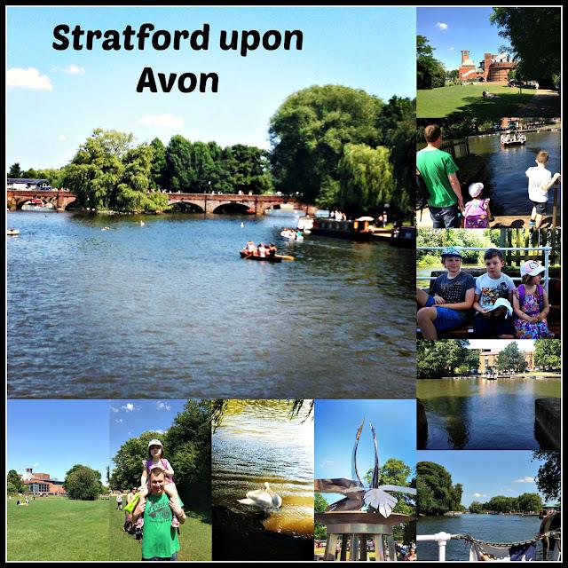 photos of Stratford upon Avon