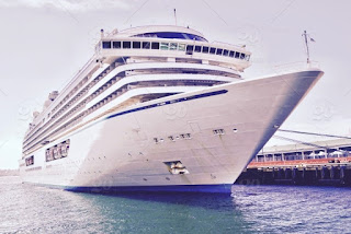 Cruise ship news and suspend cruises ships remain idle